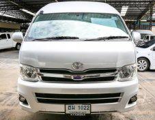 2013 Toyota Commuter 2.5 D4D VIP MT