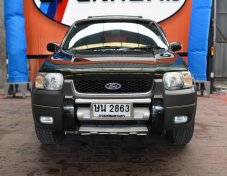 2004 FORD ESCAPE, 3.0 XLT LTD