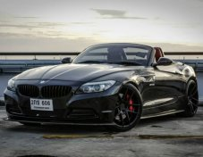 2009 BMW Z4 sDrive35i convertible