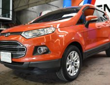 2014 FORD ECOSPORT 1.5L Titanium AT