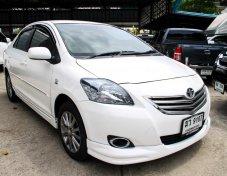 2012 Toyota Vios 1.5 ES AT