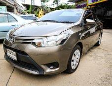 2015 Toyota Vios 1.5 J AT