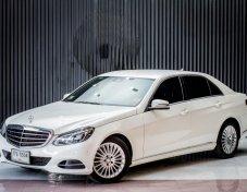 Mercedes BENZ E300 2014