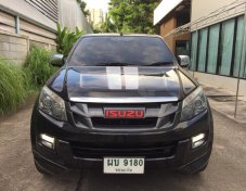 ISUZU D-MAX ALL NEWSPAZDECAB