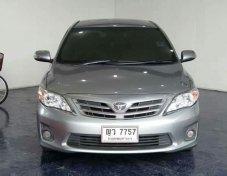 2011 Toyota Corolla Altis E 1.6