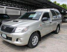 2013 Toyota Hilux Vigo Single 2.5 J MT