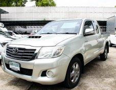 20120 Toyota Hilux 2.5 E