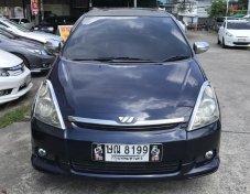 2004 Toyota WISH Q Limited