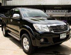 2013 Toyota Hlux Vigo Prerunner 2.5 E VN Turbo MT