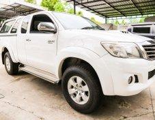 2013 Toyota Hilux Vigo SmartCab 2.5 E