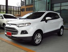 2014 Ford EcoSport 1.5 (ปี 13-16)