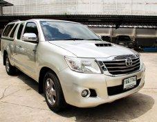 2014 Toyota Vigo Smart Cab 2.5 G MT