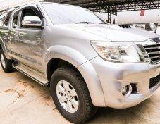2014 Toyota Hilux Vigo 2.5 G