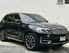 2015 BMW X5 xDrive25d hatchback