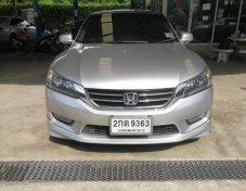 2013 Honda ACCORD EL 2.0