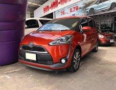 2017 Toyota Sienta 1.5