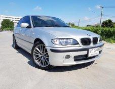 ขาย BMW 323i E46 ปี 2003 เรียบหรู 325,000 บาท