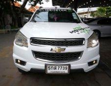 2013 Chevrolet Trailblazer LTZ 1 2.8