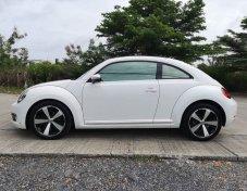 2013 Volkswagen Beetle sedan