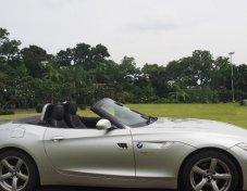 ขายรถ BMW Z4 ที่ สมุทรสาคร