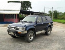 1990 TOYOTA Hilux Surf รับประกันใช้ดี