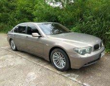 BMW SERIES 7 2003 สภาพดี