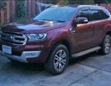 ขายรถ FORD Everest ที่ นนทบุรี