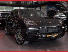 ขายรถ PORSCHE CAYENNE ที่ กรุงเทพมหานคร