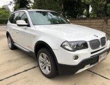 รถดีรีบซื้อ BMW X3