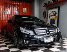 2012 MERCEDES-BENZ 200 รถเก๋ง 2 ประตู สวยสุดๆ