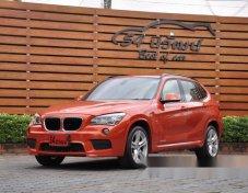 2017 BMW X1 สภาพดี