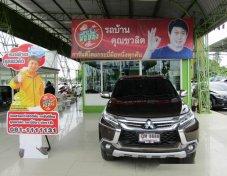 ขายรถ MITSUBISHI Pajero Sport ที่ นนทบุรี