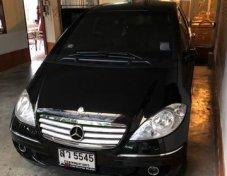 ขายรถ MERCEDES-BENZ A200 ที่ กรุงเทพมหานคร