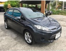 ขายรถ FORD Fiesta Trend 2010 ราคาดี