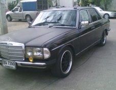 ขายรถ MERCEDES-BENZ 280E ที่ นนทบุรี
