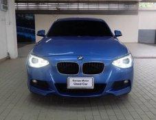 BMW SERIES 1 2014 สภาพดี
