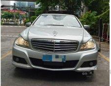 รถดีรีบซื้อ MERCEDES-BENZ C250 CDI