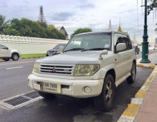 ขายรถ MITSUBISHI Pajero iO GDI 2010 ราคาดี