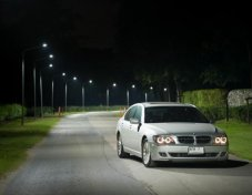 2007 BMW SERIES 7 รับประกันใช้ดี