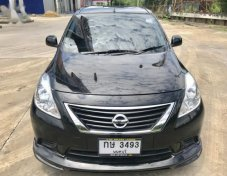 ขายรถ NISSAN Almera E 2013 ราคาดี