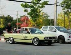1987 BMW M5 สภาพดี