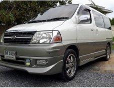 ขายรถ TOYOTA Granvia V6 2001 ราคาดี
