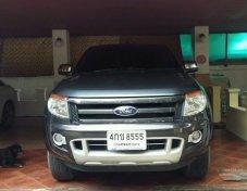 ขายรถ FORD RANGER ที่ ปทุมธานี