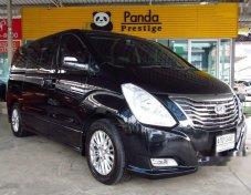 ขายรถ HYUNDAI Grand Starex VIP 2015 ราคาดี