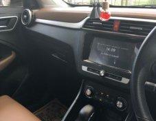 ขายรถ MG ZS ที่ เชียงใหม่