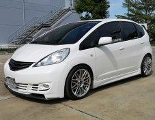 2012 Honda Jazz 1.5S(AS)