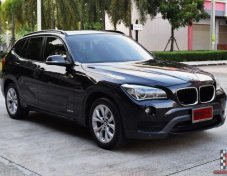 BMW X1 2.0 E84 (ปี 2013) sDrive18i Sport SUV AT ราคา 999,000 บาท