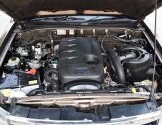 Ford Everest 2.5 (ปี 2010) LTD TDCi SUV AT