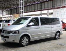 2010 Volkswagen Caravelle 2.0 TDi AT