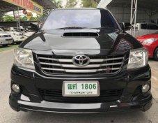 2012 Toyota Hilux Vigo E TRD pickup